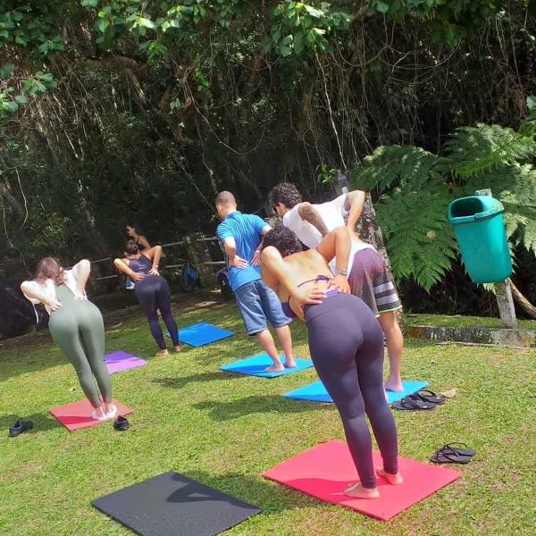 Yoga Atibaia