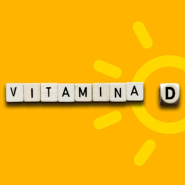 Vitamina D: Para que serve, e as principais fontes