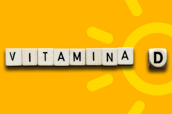Vitamina D: Para que serve, e as principais fontes