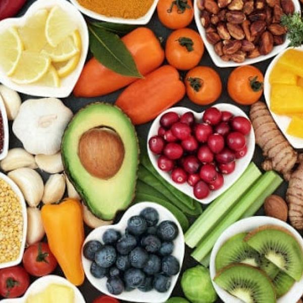 5 Alimentos que vão te Proteger das Gripes e Resfriados