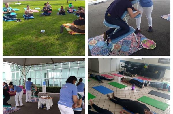 Empresa de Indaiatuba desenvolve SIPAT e comemora Dia Internacional da Família com a equipe Qualy Sessa