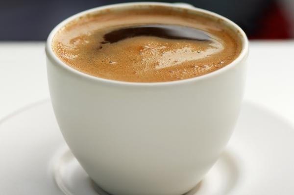 Cafezinho nosso de cada dia!