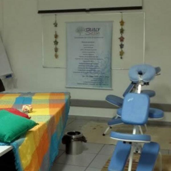 BrasALPLA Brasil, em parceria com Qualy Sessa, leva Quick Massage aos colaboradores