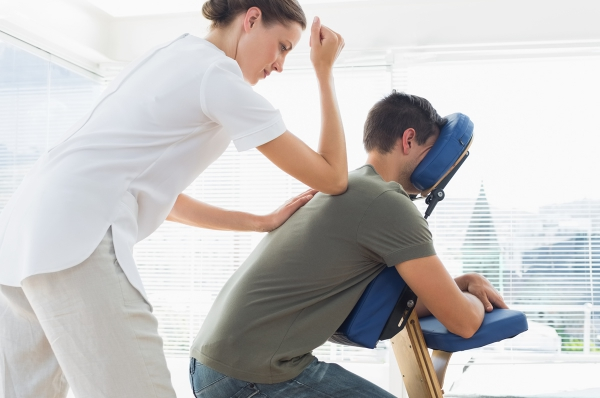 Quick Massagem - Listagem