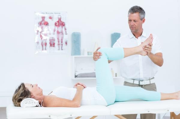 Fisioterapia Corporativa - Imagem 1