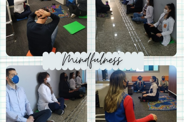 Você conhece a prática de Mindfulness?