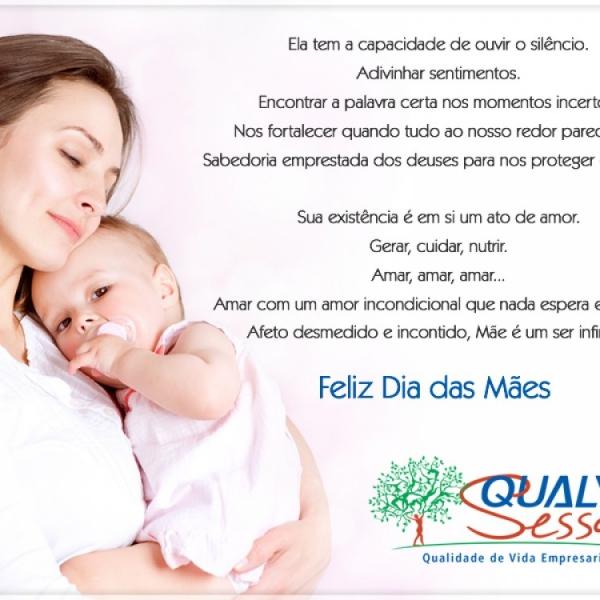 Dia das Mães 2014